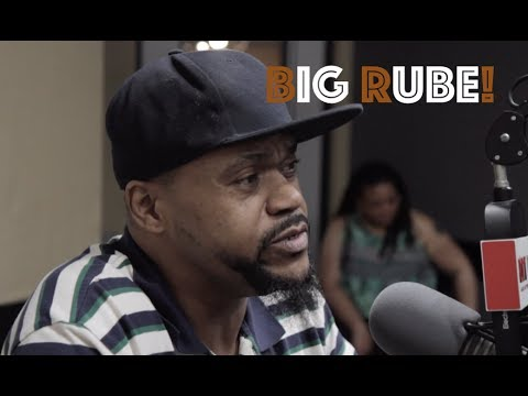 Big Rube: Drops Knowledge, Dungeon Family Tour, Life And Death, New Projects