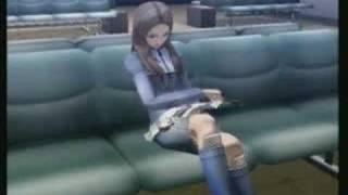 Shin Megami Tensei: Nocturne - Japanese Trailer