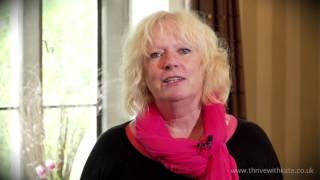 The Thrive Programme - for health, happiness and success