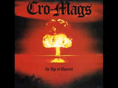 Cromags  -  World Peace