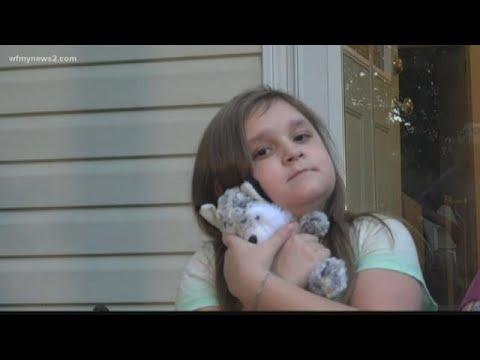 11 Year Old Bullied, Beaten At Burlington Middle School