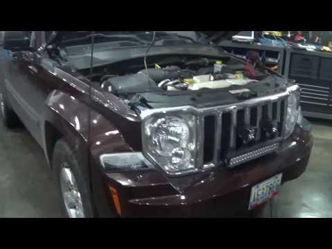 Caso de Diagnostico Jeep Cherokee 2012... QUIEN TIENE LA RAZON? (PARTE 1)