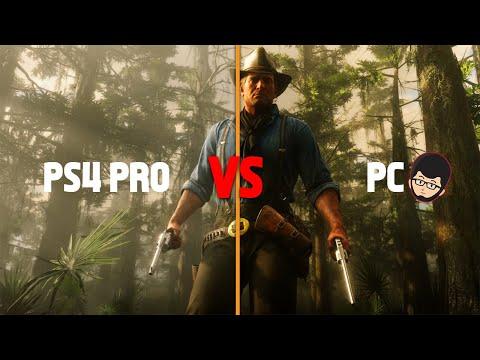 RDR 2 PC VS PS4 Pro, Kupas Tuntas dan Optimalkan RDR 2 di PC | Lazy Talk