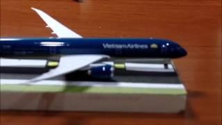 vietnam airlines b787 9 vn a861