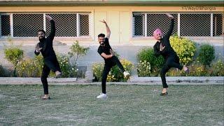 Bhangra on Thar | Ranjit Bawa | Way Of Bhangra (2017)