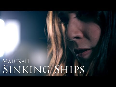 Sinking Ships - Malukah Cover (Trees of Eternity)