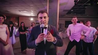 Ведущий на свадьбу Краснодаре