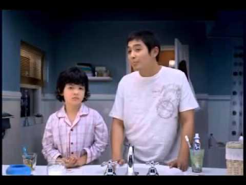 Quảng cáo PS – Ba Nam và Bo – Ngủ với con gà