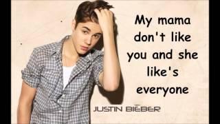 Justin Bieber - Love yourself