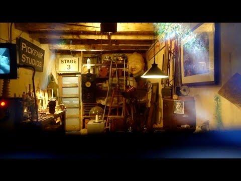 #934 WARNER HOLLYWOOD STUDIOS - PICKFAIR Studios - Samuel Goldwyn Studios - The Lot - Vlog (2/26/19)