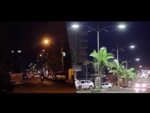 Tecnologia: novos investimentos na iluminação pública