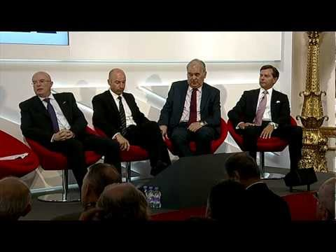 Advanced Engineering Summit: Panel Discussion on 'Choosing The UK'