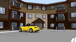 Cedar Point Apartments - St. Augusta, MN