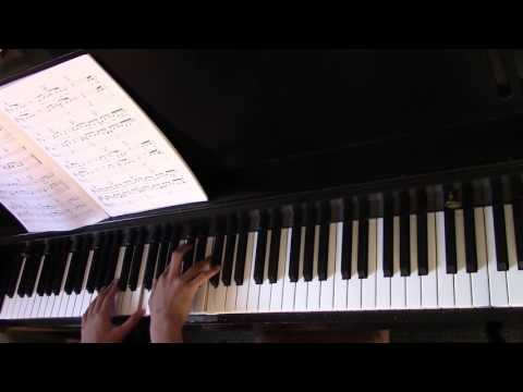 Adele - When We Were Young - 25 - Piano Music Sheet free first page