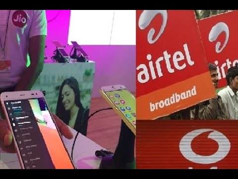 Reliance Jio's Entry Putting Pressure On Airtel, Vodafone, Idea to improve services: Here's How