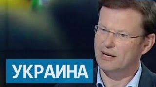 Скандал в кабмине Яценюка: приглашенных иностранцев выгоняют за неудобные вопросы