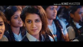 Panjabi love song Guitar sikhda Priya prakash varrier
