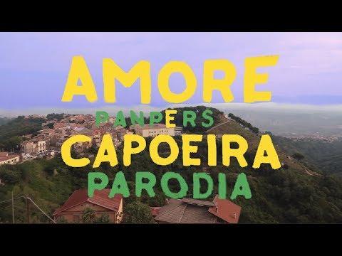 Amore e Capoeira [PARODIA] - PanPers