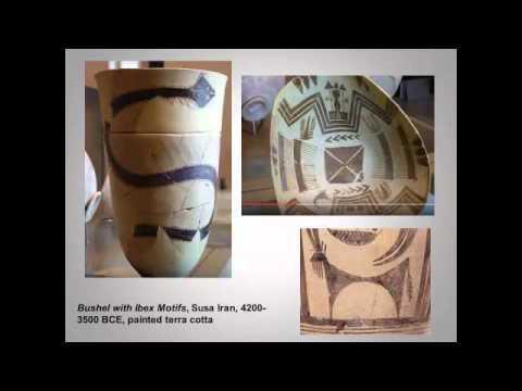 Global Prehistoric Art, part 2