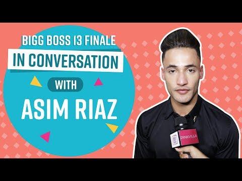 Bigg Boss 13's Asim Riaz FIRST Reaction On John Cena's Support, Himanshi Khurana & 'gf' Controversy
