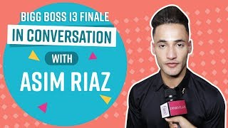 Bigg Boss 13's Asim Riaz FIRST reaction on John Cena's support, Himanshi Khurana & 'gf' controversy