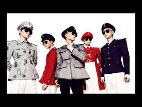 SHINee | Everybody [MP3/DL]