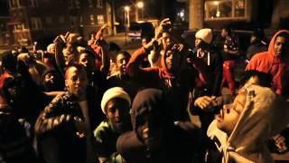 Celloboyz - Young Niggaz ( Team Cello ) ( Official Video ) ( Shot By @IAmSeanPain )