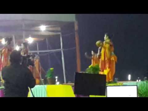 Golden jubilee Okrang gaosrabai dinwi