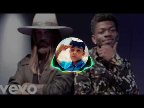 Wicked Sounds - Lil Nas X - Old Town Road feat Billy Ray Cyrus