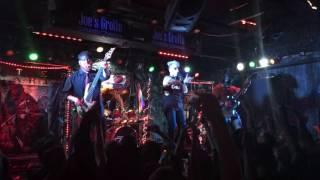 OTEP - Zero (live) @ Joe's Grotto on 5/27/16 in Phoenix, AZ