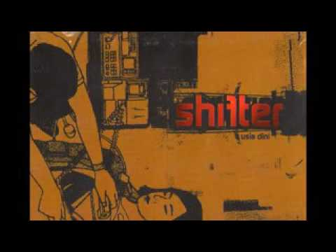 Shifter - yang terbaik