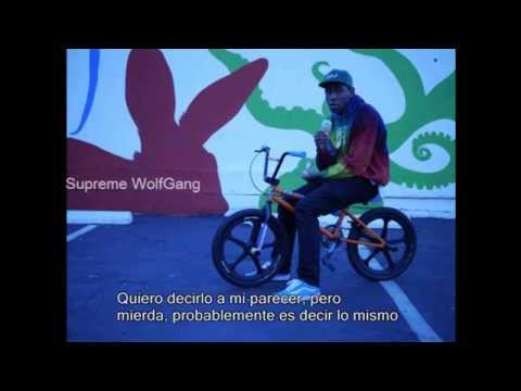 Tyler The Creator Pigs (Subtitulada al español) Wolf