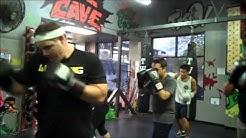 Boxing Classes in Tempe, Arizona