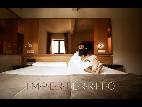 SHOME DELACASA - IMPERTÉRRITO (VIDEOCLIP OFICIAL)