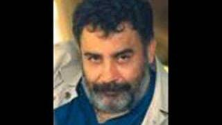 Repeat youtube video Ahmet Kaya-benden selam söyleyin