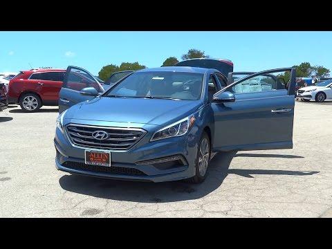2015 Hyundai Sonata Orange County, Irvine, Laguna Niguel, Newport Beach,  Mission Viejo. 7629. Allen Automotive