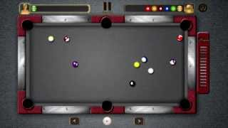Pool Billiards Pro Android Gameplay
