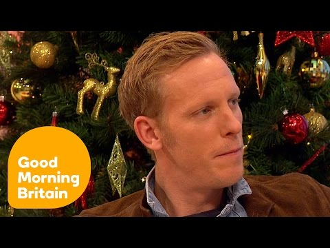 Laurence Fox On Lying To Employers  Good Morning Britain