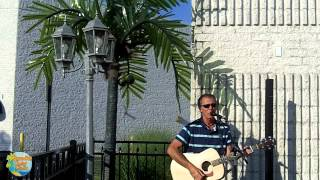 Island Gerry Sings Two Pina Coladas @cancun Margarita Bar & Grill -fxbg , Va