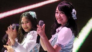 Video JKT48 (Team K3) - Kokoro no Placard (IIMS 2018 - 28 April 2018) | Viviyona Apriani Focus download MP3, 3GP, MP4, WEBM, AVI, FLV Juli 2018