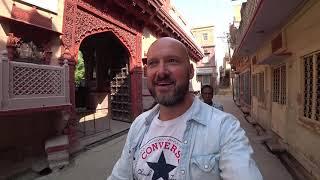 Jodhpur Backstreet Tour,  India