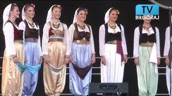 zespół polonijny, zespół wisła, bck biłgoraj, koncert, muzyka ludowa, taniec ludowy, polonia, brazylia, kultura, tańce narodowe, scena letnia, biłgoraj, powiat biłgorajski, grupa folklorystyczna pokolenia, zespół wisła,