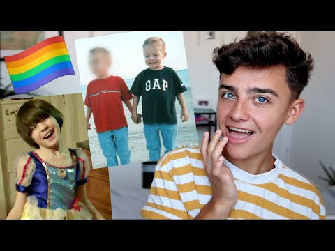 CHILDHOOD SIGNS I WAS GAY (LGBT Kid)