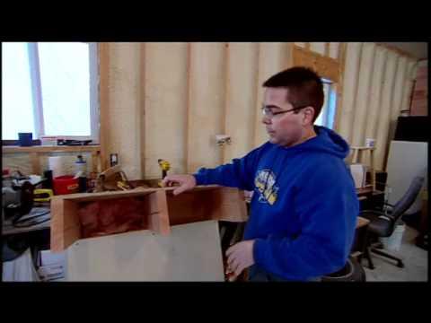 Rim Joist Insulation Youtube