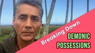 Breaking Down Demonic Possessions | Dr. Robert Cassar