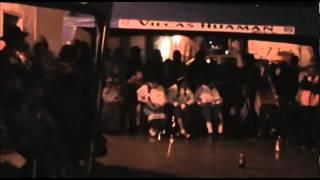 Bajada de Reyes en Vilcashuamán 2014