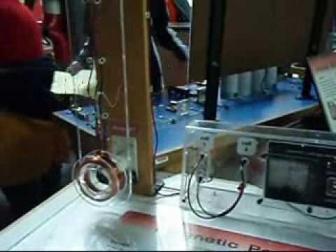 Electromagnetic Pendulum Clock Doovi