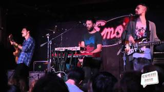 "Local Natives - ""Airplanes"" 