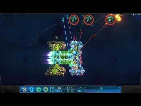 Space Run Galaxy Gargantua System GZK station - Korel Light speed delivery