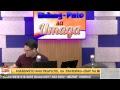 Palong-palo sa Umaga at Balita Kinse Trenta sa Umaga - Kasama si Leo Palo III(NOVEMBER 21, 2017)